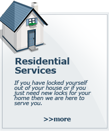 residential locksmith stoney creek